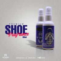 Arback Shoe Fragrance Parfum Sepatu Antibacterial
