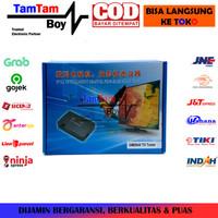 TV Tuner AV 2848 Receiver UHF Analog Converter RF To RCA LED CRT LCD