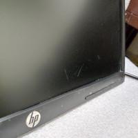 Monitor Komputer PC LED 19 inch Minus