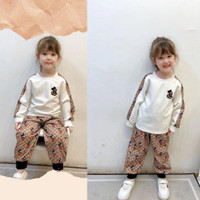 Setelan baju sweater anak Mickey Mouse putih Gucci | Baju anak premium