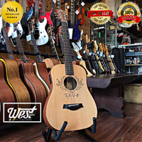 TAYLOR BABY TAYLOR E TAYLOR SWIFT SIGNATURE ACOUSTIC ELECTRIC GUITAR