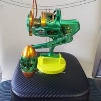 Reel Spining JIGGING MASTER Monster game 5000 XH/7000 S