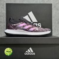 Sepatu Tenis Adidas Defiant Generation Core Black ( FY3249 )