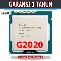 Intel Pentium Processor G2020 Socket LGA1155