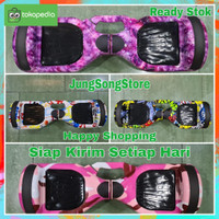 READY STOK! Smart Balance Wheel / Hoverboard / Mainan Masa Kini