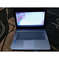 ASUS VivoBook Max X441NA - SILVER
