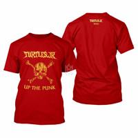 T-SHIRT TURTLES JR - UTP RED