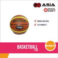 Basketball Bounce Rubber 7700 (NO.7) I Bola Basket Karet