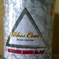 Cat Batu Alam Blesscoat