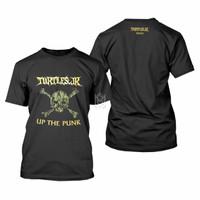 T-SHIRT TURTLES JR - UTP BLACK