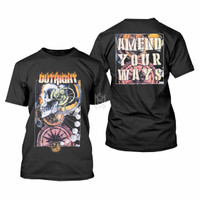 T-SHIRT OUTRIGHT - AMEND