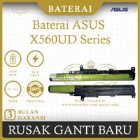 Baterai LAPTOP ASUS VivoBook X560UD K560UD Series A31N1730 Original
