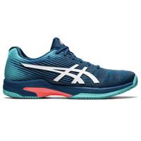 Sepatu Tenis Asics Gel Solution Speed ff /Olahraga Badminton/Volly bal