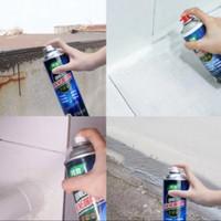 Lem semprot cair Anti Bocor tembok pipa atap rumah waterproof