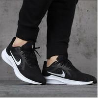 Sepatu Nike Zoom Pegasus Downshifter Black White