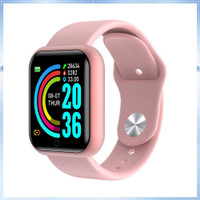 SmartWatch Y68 Sport Bluetooth Smart Watch