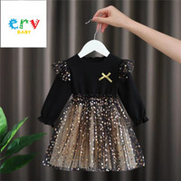 DRESS BABY GIRL / BAJU ANAK PEREMPUAN - 80
