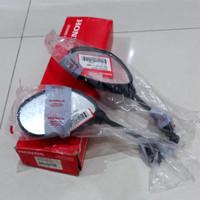 88120-KEV-FMO Spion Kiri (L) Honda Supra, Honda Genuine Parts