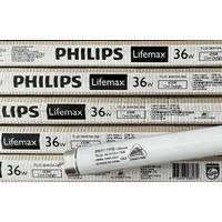 PHILIPS Lampu TL 36W/54 765 LIFEMAX 1200mm 36 W 36WATT 36 WATT