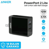 anker powerport 2 lite charger