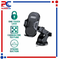 ROBOT HOLDER RT-CH12 Suction Cup Automatic Lock Universal Car Holder