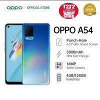 Oppo A54 4/128 GB New Garansi Resmi