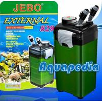 JEBO 829 Aquarium Aquascape External Filter