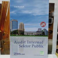 Audit Internal Sektor Publik - Cris Kuntadi