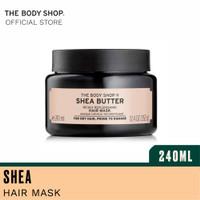 The Body Shop Shea Hair Butter 240Ml
