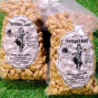 Kacang Bali Menari Bali 300 g (Kacang Kapri / Kacang Goreng)