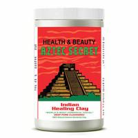 AZTEC SECRET Indian Healing Clay Mask - Share