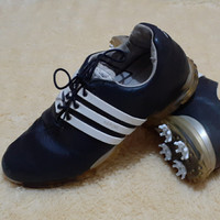 sepatu golf bekas 02