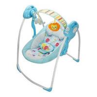 baby elle portable swing bouncer ayunan bayi electrik