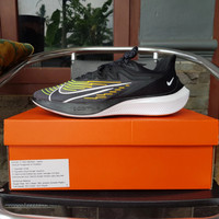 Sepatu Nike Zoom Gravity 2 Black Original Resmi BNIB