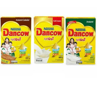 dancow fortigro full cream, instan,instan coklat