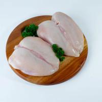 filet dada ayam 1 kg