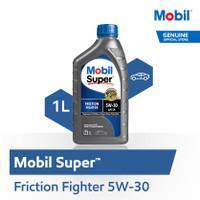 Oli Mesin - Mobil Super™ Friction Fighter 5W-30 (1L)