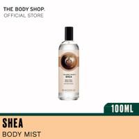 The Body Shop Shea Body Mist 100ml