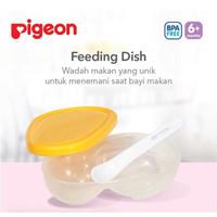 TERMURAH!! BISA COD Pigeon Feeding Dish Tempat Makan Bayi [ORIGINAL]