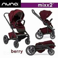 Stroller Nuna Mixx 2