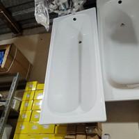 bathtub bak mandi toto FB 1700 - 70 full set