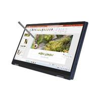 Lenovo Yoga 6 13ARE05 82FN0019ID Ryzen 5-4500U/16GB/512GB SSD/W10+OHS