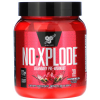 NO XPLODE BSN 30 SERVINGS NOXPLODE 30SERVING