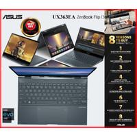 ASUS ZENBOOK FLIP UX363EA-EM501TS