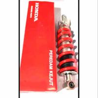 Shock Belakang CB150 / CBR150 Fairing Lampu Halogen (52400-K15-901)