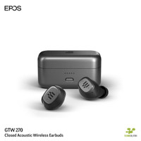 EPOS GTW 270 - Wireless Earbuds Gaming