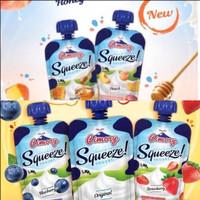 Cimory Squeeze Yogurt Harga Emak Emak, Varian Lengkap Murah!!!