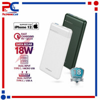 VIVAN VPBM10 Powerbank 10000mAh One Output & 2 Input