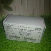 Voucher Axis Aigo Kosong 1 box 200 SN