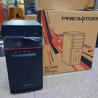 rakitan pc komputer h55 1156 core i3 ram 4gb hardisk 250gb
